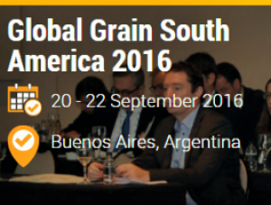 Global Grain South American 2016